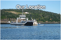Our Location | Nova Scotia Whale Watching